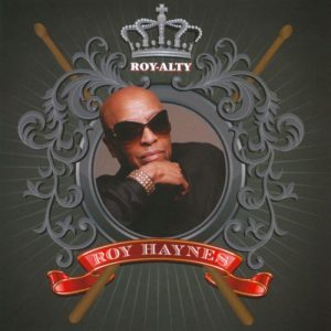 Roy-alty (Dreyfus Jazz)