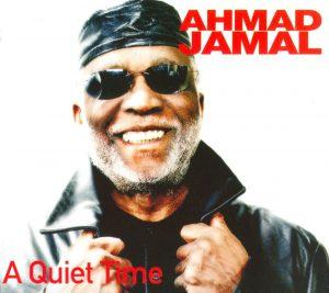A Quiet Time (Dreyfus Jazz)