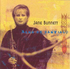 Alma de Santiago (Blue Note)