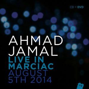 Live in Marciac (Jazzbook Records)