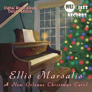 A New Orleans Christmas Carol (Nu Jazz Entertainment)