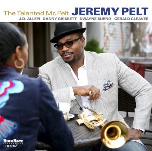 The Talented Mr. Pelt (High Note Records)