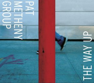 The Way Up (Nonesuch Records)