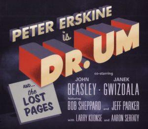 Dr. Um (Fuzzy Music)