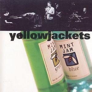 Mint Jam (Yellowjackets Enterprises)