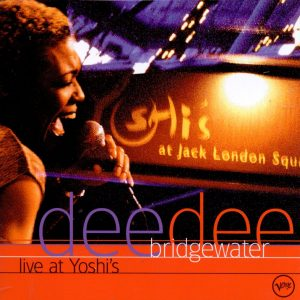 Live at Yoshi's (Verve Music Group)