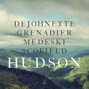 Hudson (Motéma Music)