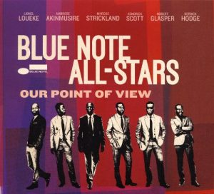 Our Point Of View (Blue Note)