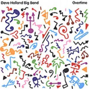 Overtime (Sunnyside Records)