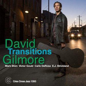 Transitions (Criss Cross Jazz)