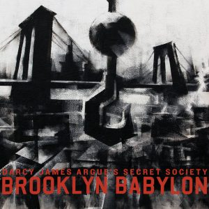 Brooklyn Babylon (New Amsterdam Records)