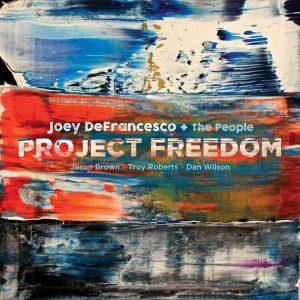 Project Freedom (Mack Avenue)