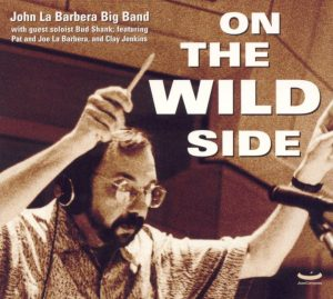 On The Wild Side (Jazz Compass)
