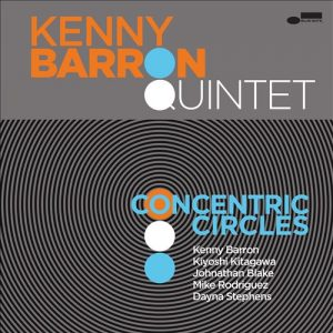 Concentric Circles (Blue Note)