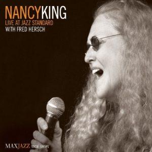 Live at Jazz Standard with Fred Hersch (Mack Avenue)