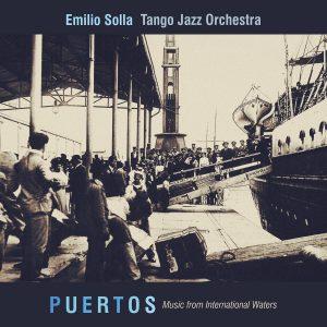 Puertos: Music From International Waters (Avantango Records)