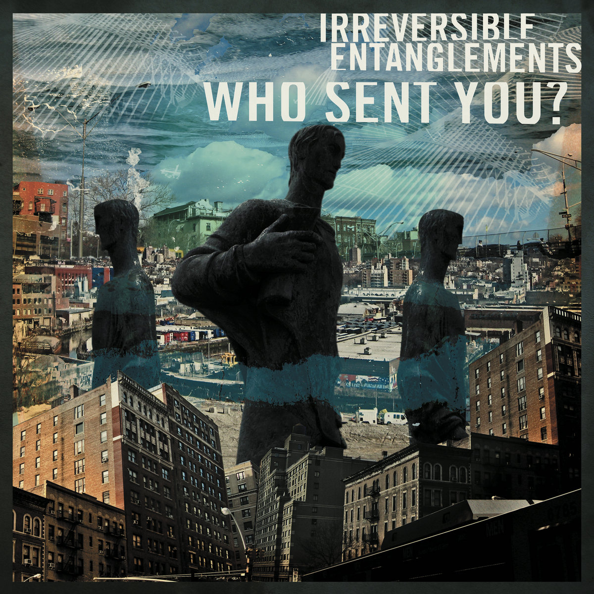 Who Sent You? (International Anthem)