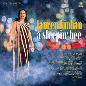 A Sleepin' Bee (Dotted i Records)